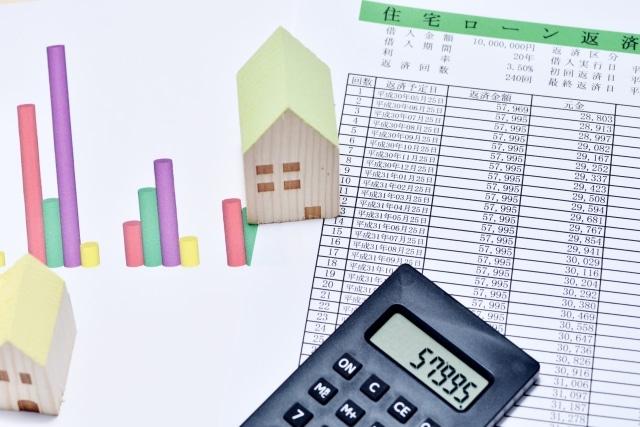 住宅ローンの繰上返済|タイミングはいつが良い?